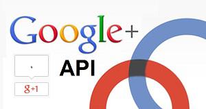 کد اصلی گوگل پلاس به صورت ساده برای وبلاگ ها و سایت ها