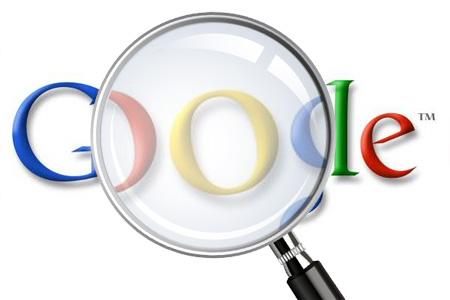 ابزار جستجوگر گوگل برای سایت ها و وبلاگ ها