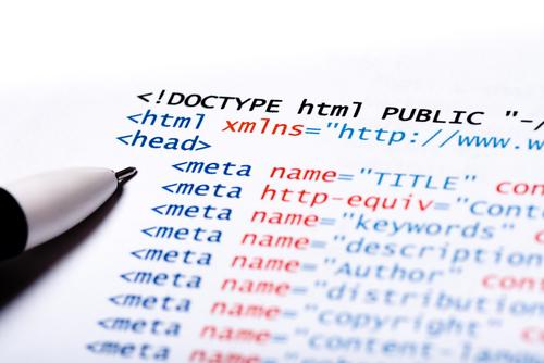 meta tags برای سایت یا وبلاگ شما