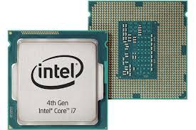 CPU کامپیوتر
