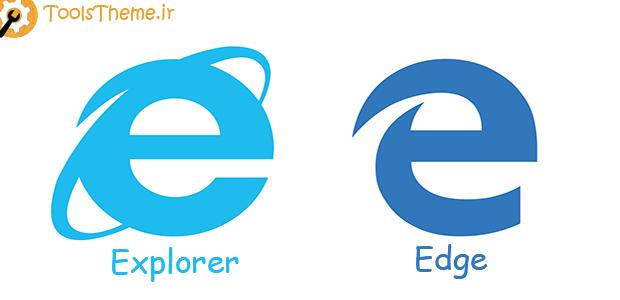 بهبود عملکرد مروگر جدید مایکروسافت ( edge ) نسبت به اکسپلورر